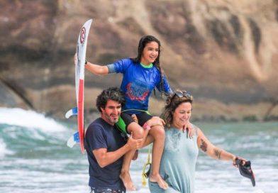 Brasileiro de Surfe Feminino retorna com 2 etapas