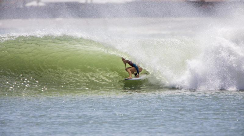 O Surf Ranch vai crescer