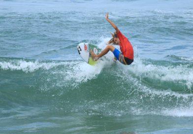 Confiram os highlights e os resultados das finais do Fico Surf Festival