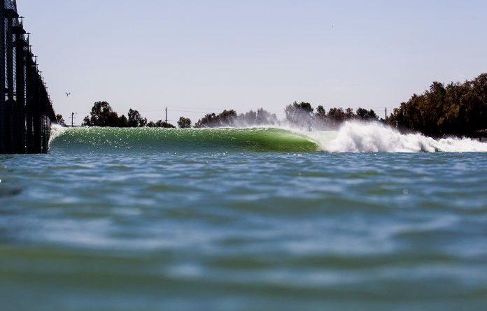 A Onda milionária do Surf Ranch
