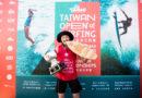 Steven Sawyer vence o Mundial de Longboard no Taiwan