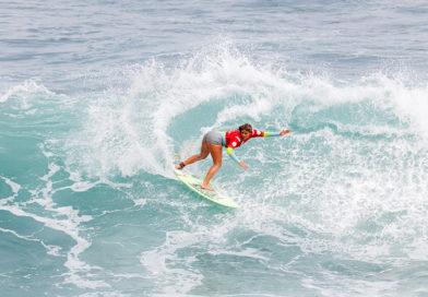 Brasileiros são escalados para a estreia do surfe nos Jogos Pan-Americanos