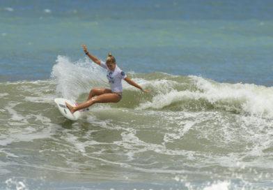Final do Rip Curl Grom Search está confirmada para a Praia da Barra