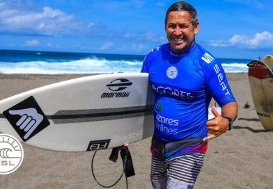 Fábio Gouveia será o diretor de prova do Oi Hang Loose Pro Contest