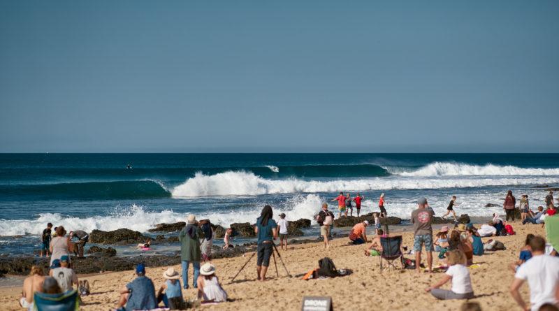 OPEN J-BAY: Previsão das ondas para os próximos dias