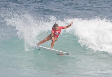 Oi Pro Junior Series e Longboard Pro serão encerrados na Praia de Maresias