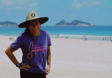 Silvana Lima anuncia novo patrocínio de bico com a Santa Costa