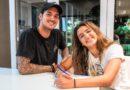 Entrevista: Sophia Medina renova patrocínio com a Rip Curl e fala sobre sua carreira
