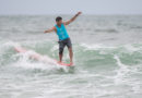 Noosa Longboard Open define as oitavas de final na Austrália