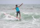 Noosa Longboard Open define as oitavas de final na Austrália