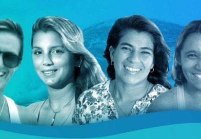 As 10 melhores surfistas da história do Brasil