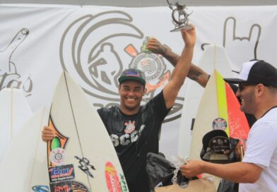 Wiggolly Dantas e Yanca Costa faturam o Surf Treino Itamambuca