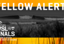 "Rip Curl WSL Finals aciona o ""Yellow Alert"" para decidir os títulos mundiais nesta segunda-feira"